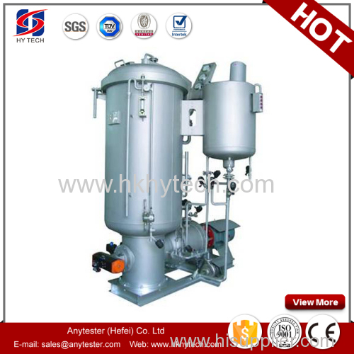 High Temperature and High Pressure Package Dyeing Machine