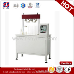 Shoes Lining Seepage Testing Machine