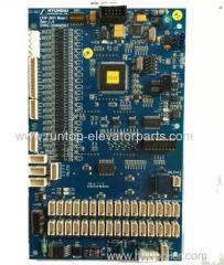 Hyundai elevator parts Indicator PCB COP-30D Board