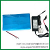 36v lifepo4 battery 24ah for electric bike