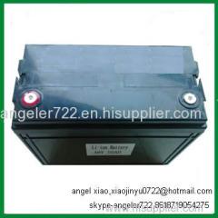 Longer cycle life Battery