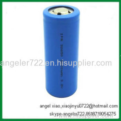 32650 5ah lifepo4 battery cell cylindrical cells 3.2V
