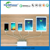 shenzhen xinspower multifunctional desktop easy carry usb charger for consume electronic