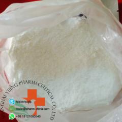 Progesterone Hormone Powder Megestrol Acetate For Oral Contraceptive