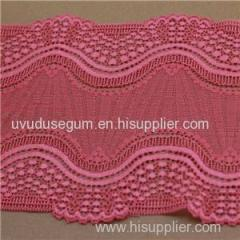 Wave-Shaped Galloon Lace for lace underwear (J0026)