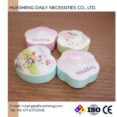 Promotional Compressed Cotton Towels Dry Towels