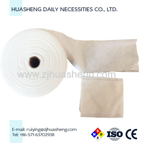 Wholesale Non-woven Dry Towels Roll Towels