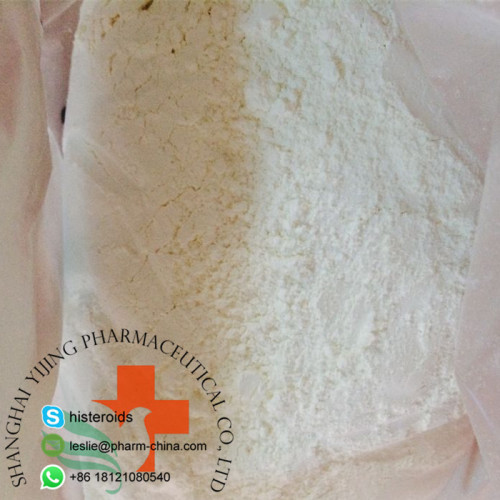 Branched-Chain Amino Acid Raw Material Bcaa Powder For Bodybuilding Supplement