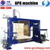 APG Clamping Machine Epoxy Resin Vacuum Casting Machine