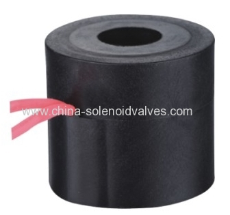 14.5mm thermosetting solenoid coil for pneumatic steam application
