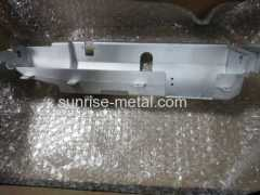 Custom High Quality Machined Parts CNC Turning & Milling Service