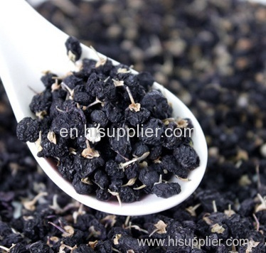 Qinghai Dried Wild Black Wolfberry