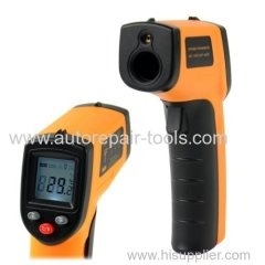 Laser Infrared Digital Temperature Thermometer Gun Point
