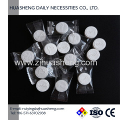 Nonwoven Compressed Face Mask Wholesale