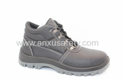 CE quality standard steel safety boots industrial boots security boots