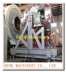 1200MM PE PP Pipe Extrusion Line