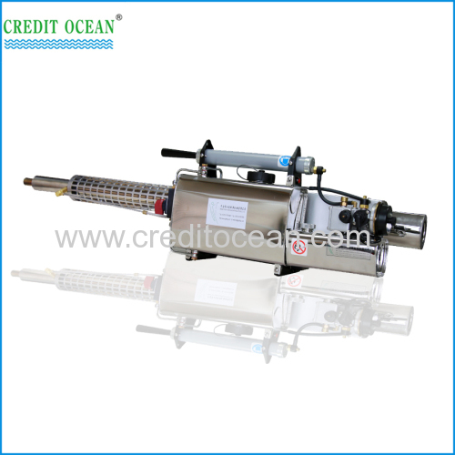 Credit Ocean Thermal fogging machine Thermal Fog Generator