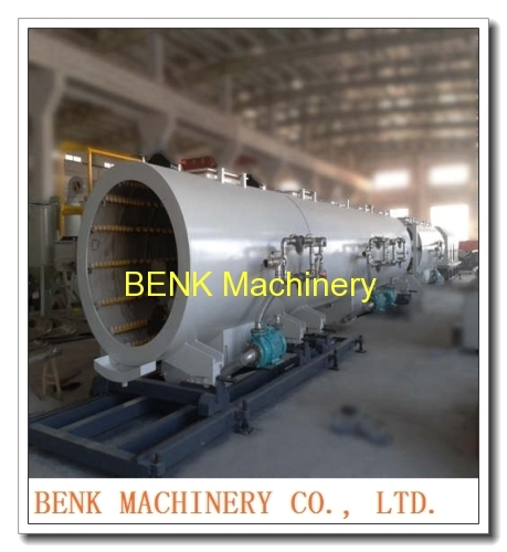 1200mm diameter hdpe pipe extrusion machinery