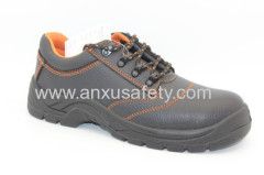 AX05034 leather working shoes