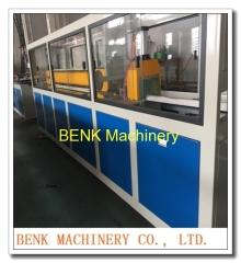 BNK Machinery China PVC wall panel making machine manufacture