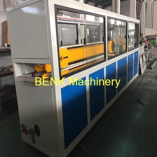 mulity kinds PVC profile extrusion machine