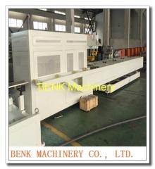 PVC pijp automatische machine uit te breiden