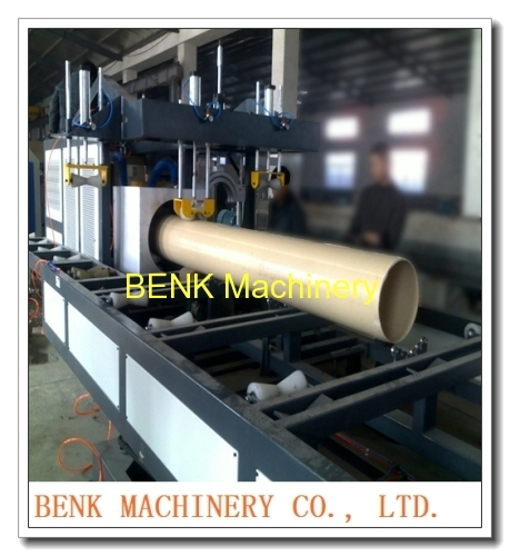20-110mm automatic PVC pipe belling machine