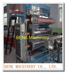 PP/PE sheet extrusion machinery