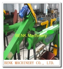 2000KG PET Bottle Washing Recycling Machine