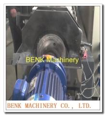 120KG PVCペレタイザーマシン