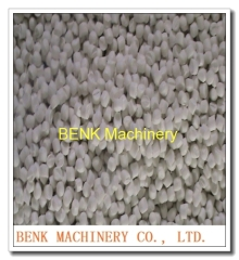 500KG PVC pellet making machine
