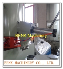 BENK Machinery China PVC heating cooling mixer manufacture