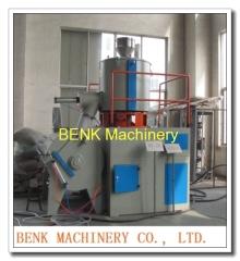 BENK Machinery China PVC high speed mixer manufacture