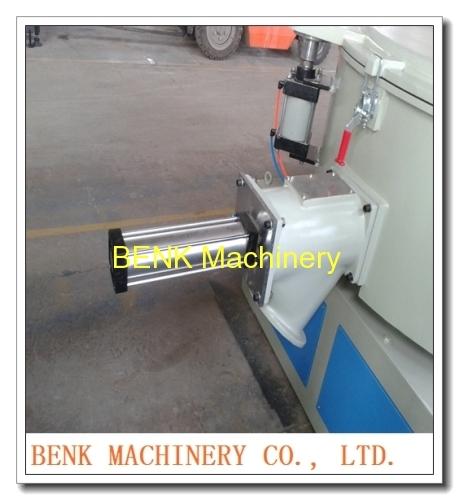 BENK Machinery China PVC Mixer Manufacture