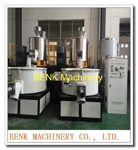 120-400KG plastic PVC Mixing Machine