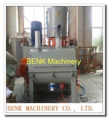 800-1500KG PVC Palstic Mixing Machine