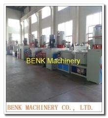 350-500KG hot-cool PVC Plastic Mixing Machine