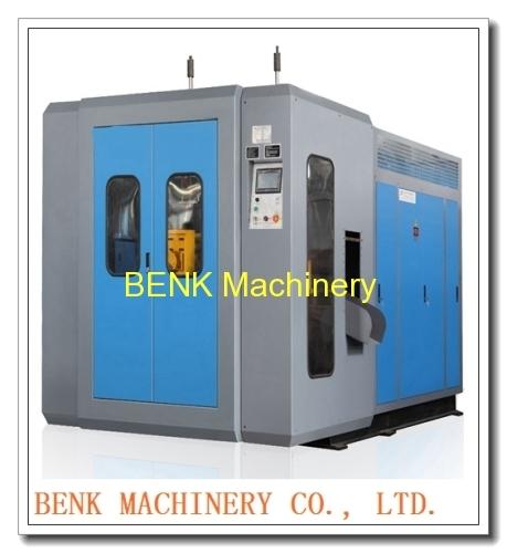 Benk Machinery China 5L PE blow molding machine manufacture