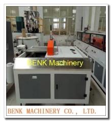 WPC wall panel making machine