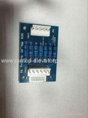 Hyundai elevator parts PCB NEW MRL_DC Sinsing Bd for inverter