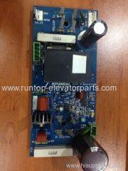 Hyundai elevator parts indicator PCB VCON-W Board CC-906