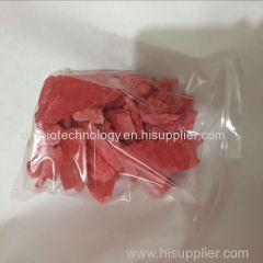 CAS NO186028-79-5レッドイエローピンク色Mエチルトン結晶エチルトン