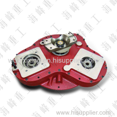Professional Factory OEM Customize Truck PTO Shaft Power Take Off