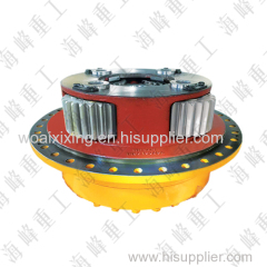 Professional Factory Direct Supply Main Speed Reducer Truck Spare Part
