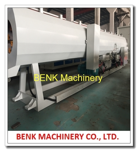 2017 new pvc pipe machine plastic pipe extrusion line for sale