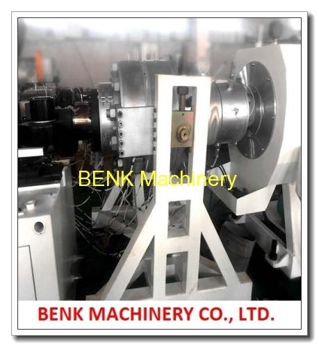 pvc pipe making machine