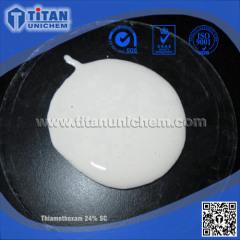 Thiamethoxam 24SC 25WG 35FS 70WS Actara insecticide CAS 153719-23-4