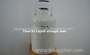 TIANCHI 3L dewar liquid nitrogen container YDS-3 in Portugal