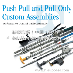 CABLECARFT MOTION CONTROLS CABLE