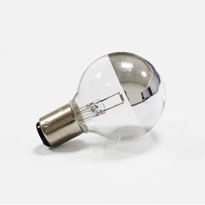 Replacement for Hikari JC-24V//40W BA15D Replaced by 50 WATT Light Bulb